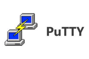 Управление сервером VPS через SSH (программа PuTTY)