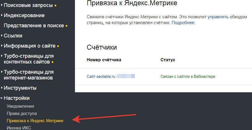 Поисковая машина Яндекс