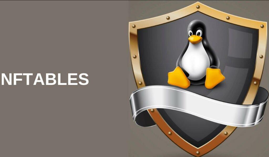 В Debian 11 нет команды iptables